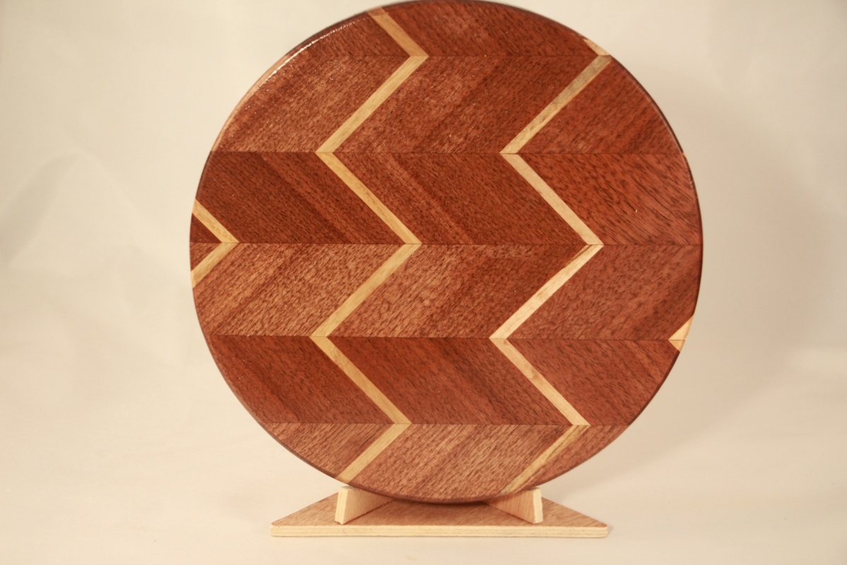 Spectrum Wood - Utilitarian Art In Wood